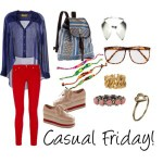 <!--:es-->Casual Fridays!<!--:--><!--:en-->Casual Fridays!<!--:-->